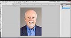 آموزش تصویری رتوش عکس در 3 دقیقه