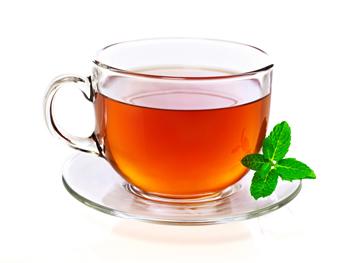 دانلود پاورپوینت ارتباط مصرف چای و سرطان