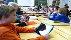 دانلود تحقیق روابط اجتماعی معلمان و دانش آموزان در عصر ارتباطات