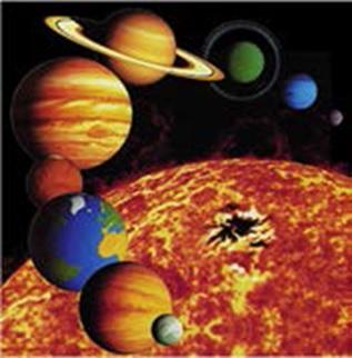 دانلود تحقیق فضا و سیارات
